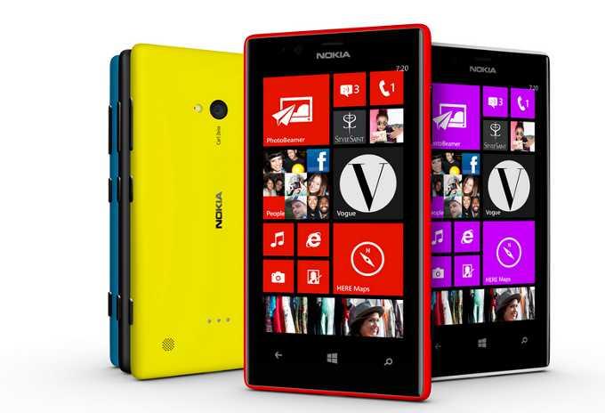 Arrivano in Italia da Expert il Nokia Lumia 520 e 720