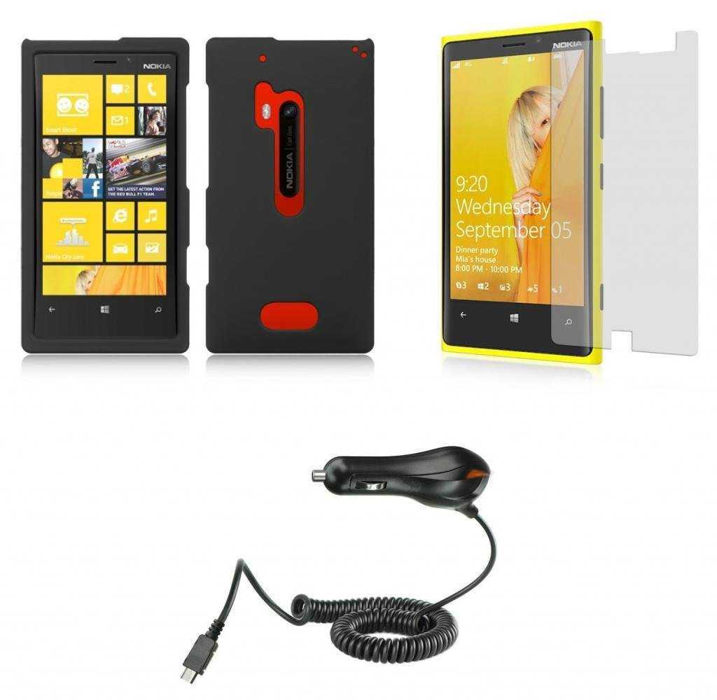 Nokia Lumia 928 non ancora presentato ma… arrivano i primi accessori!