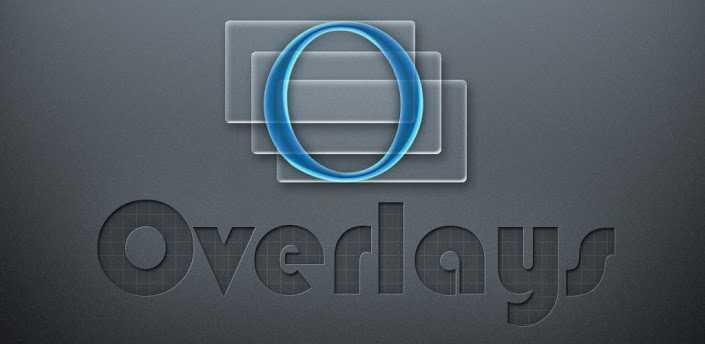 """Overlay per Android per utilizzate tutti i widget in modalità """"floating"""""""
