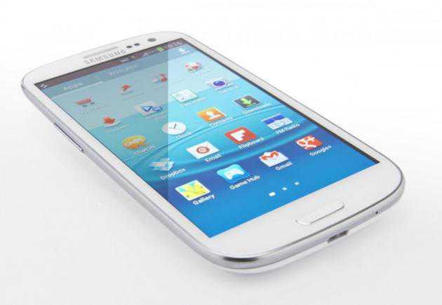 Samsung Galaxy S4 messo a dura prova (Video)