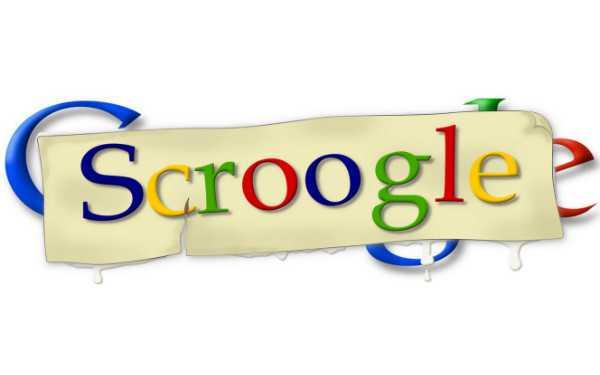 Microsoft persevera con Scroogled: nuovo annuncio contro il Google Play Store