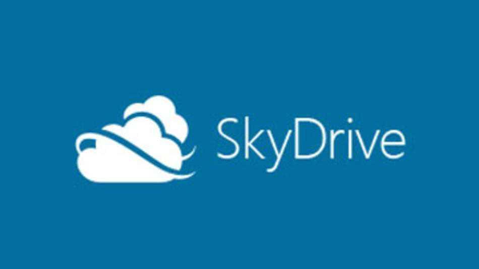 Aggiornamento di SkyDrive per iOS