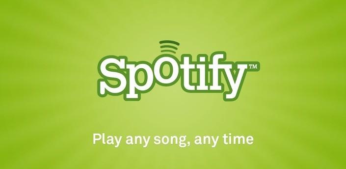 Spotify si aggiorna su Android con tante novità!