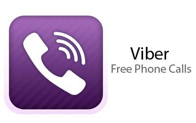 Viber finalmente per Windows Phones 8…. con audio HD