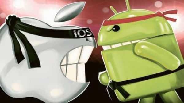 I dispositivi Apple generano più traffico web?