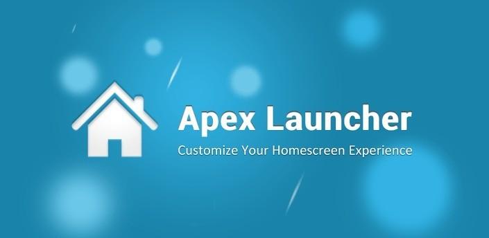 Apex Launcher si aggiorna: ora è possibile ordinare le app