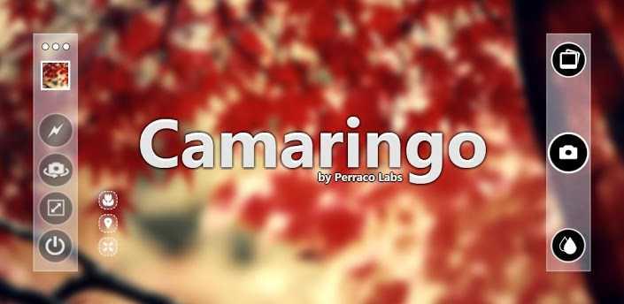 Camaringo