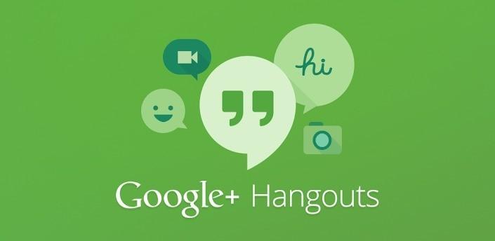 Hangouts, nuovo aggiornamento!