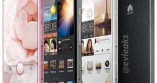 Huawei Ascend P6 a meno di 300€?