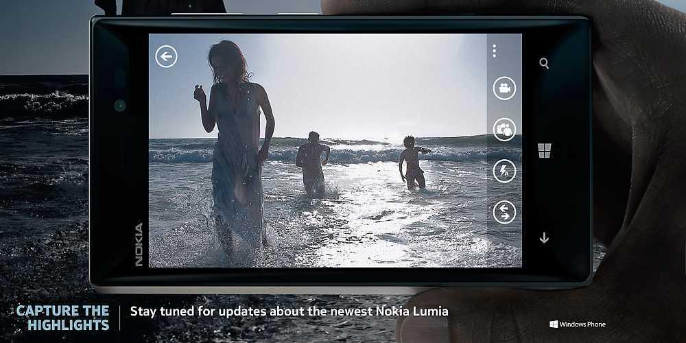 Nokia Lumia 928 confermato dal sito ufficiale Nokia