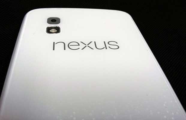 Nexus 4 Bianco arriva l'ufficialità da LG