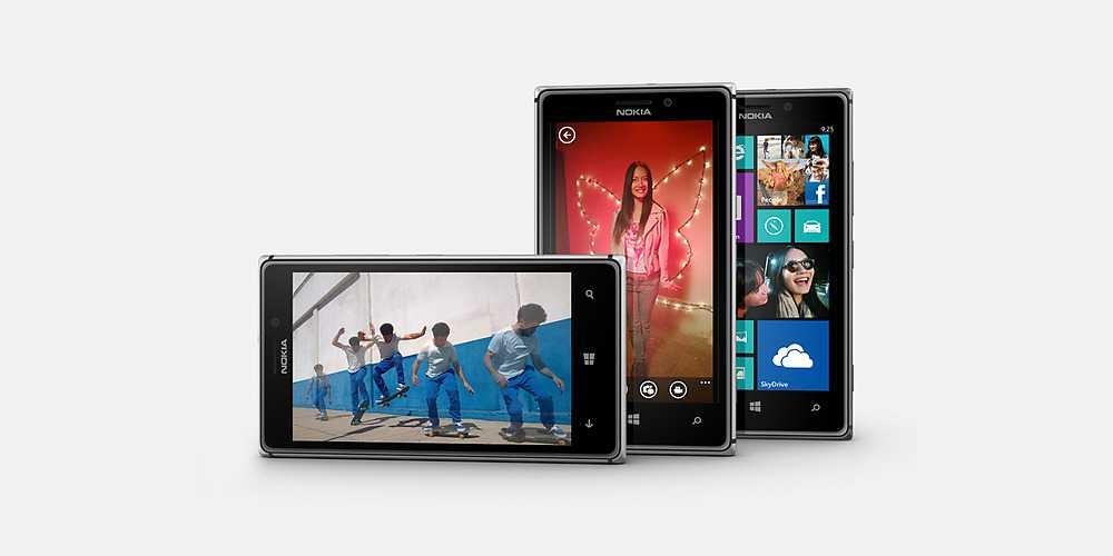 Nokia Lumia 925 sfida tutti negli scatti con poca luce!