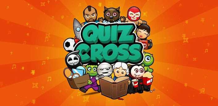 QuizCross: il nuovo Ruzzle?