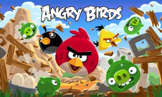 Andry Birds – Promozione gratuita per i device Windows Phone