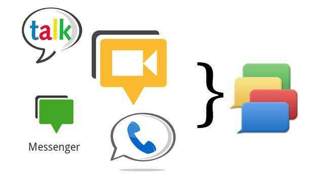 Babel diventa Hangouts integrando GTalk e G+ Messenger ma… niente sms!