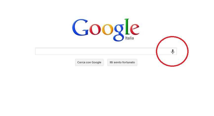 Arriva su PC la ricerca vocale di Google Now per Chrome!