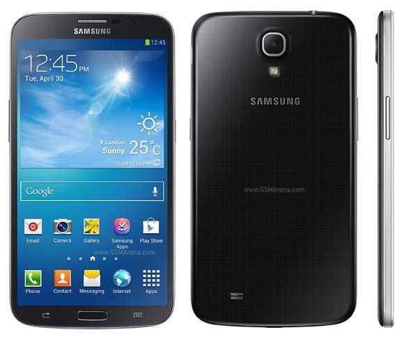 Il Samsung Galaxy Mega 6.3 entrerà nelle vostre tasche?