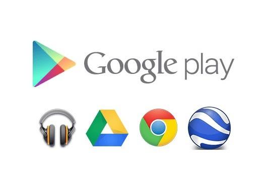 Google Music, Google Drive, Chrome e Google Earth si aggiornano