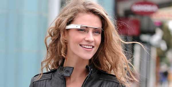 L'oggetto più cool del prossimo anno? Si conosce già: i Google Glass