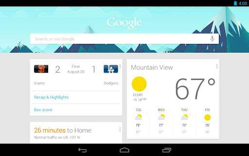 Google Now, torna a parlare… tutte le risposte in italiano a 26 domande
