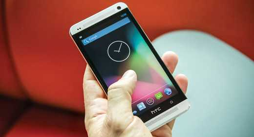 HTC One Google Play Edition | In arrivo l'aggiornamento ad Android 4.4 KitKat KRT16S