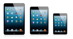 Rumors: Apple potrebbe sviluppare u iPad da 12.9 pollici