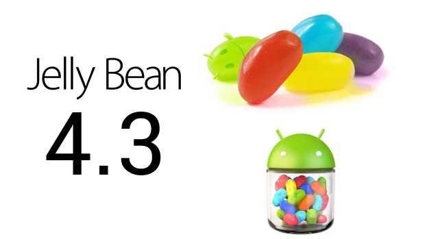 Una Jelly Bean con un nuovo gusto!