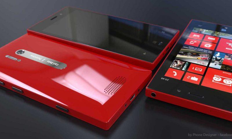 Nokia Lumia 928, rilasciato primo video promozionale