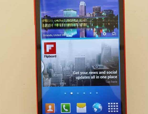 Trapelano le foto del Samsung Galaxy S4 Active! Un Galaxy S4 resistente ad acqua e polvere!