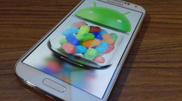 Rumor | Google e Samsung presenteranno il Galaxy S4 Google Edition al Google I/O ?