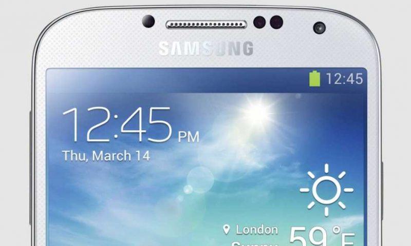 Trapela il benchmark di un Galaxy S4 con processore Snapdragon 800