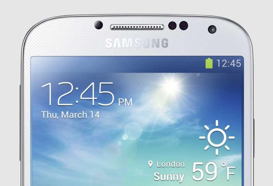 Samsung Galaxy S4 – Le vicende del papà continuano….