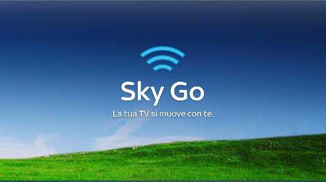 Sky Go arriva ufficialmente anche su Samsung Galaxy S4 e… non solo! (download)