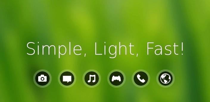 App del Giorno: Smart Launcher Pro