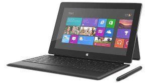 Microsoft Surface da 7,5 pollici?
