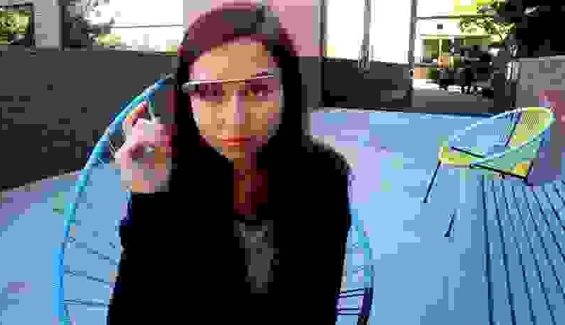Google Glass: nuovo video… perfetto per la persona media