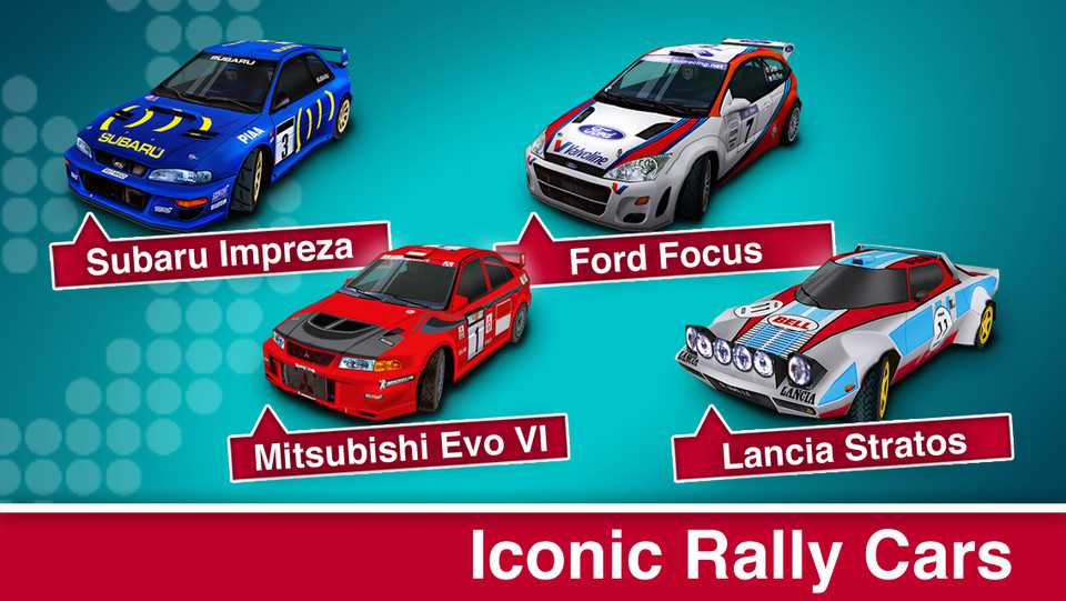 Iconic-Rally-Cars