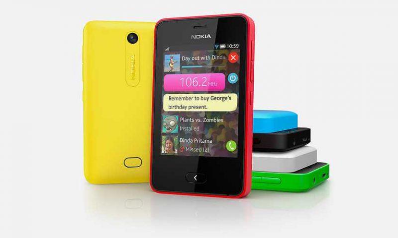 Nokia Rilascia HERE Maps per l'Asha 501