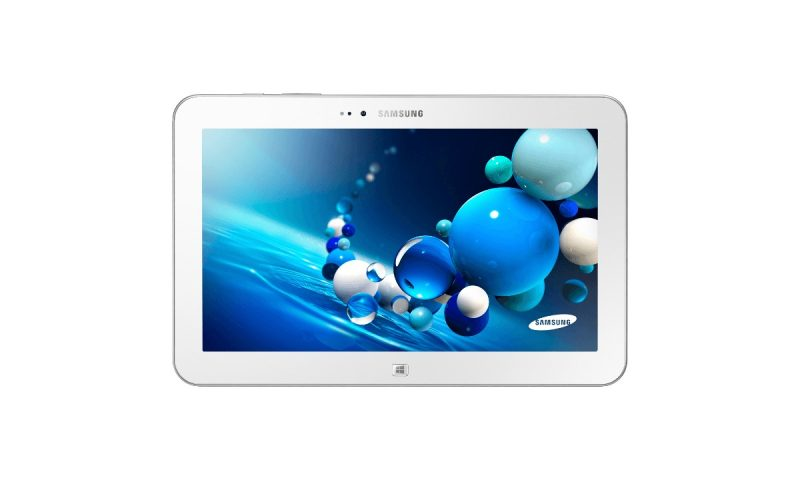 Samsung ATIV Tab 3 – Tablet da 10.1″ con Windows 8!