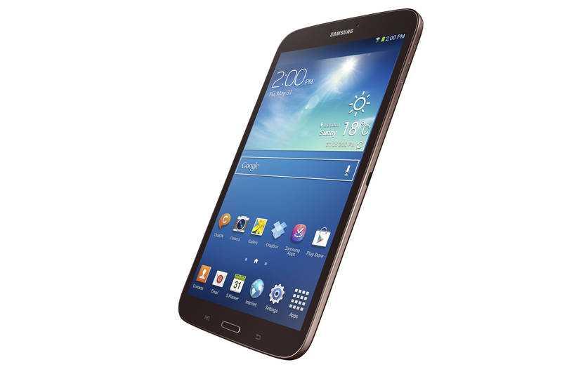 Samsung Galaxy Tab 3 lancio negli Stati Uniti il 7 luglio