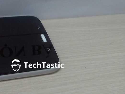 Samsung Galaxy Tab 3 8.0 | Trapelano foto della colorazione nera