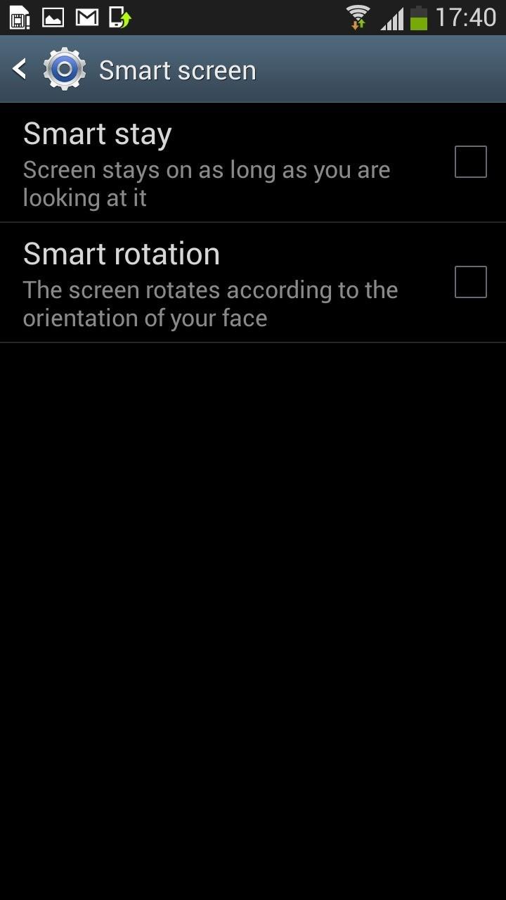 Samsung Galaxy SIII | Ecco la nuova leaked rom basata su Android 4.2.2!