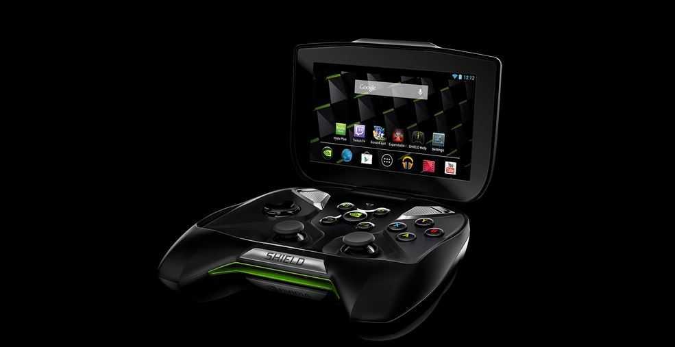 Nvidia Shield: taglio di prezzo per la nuova console Android