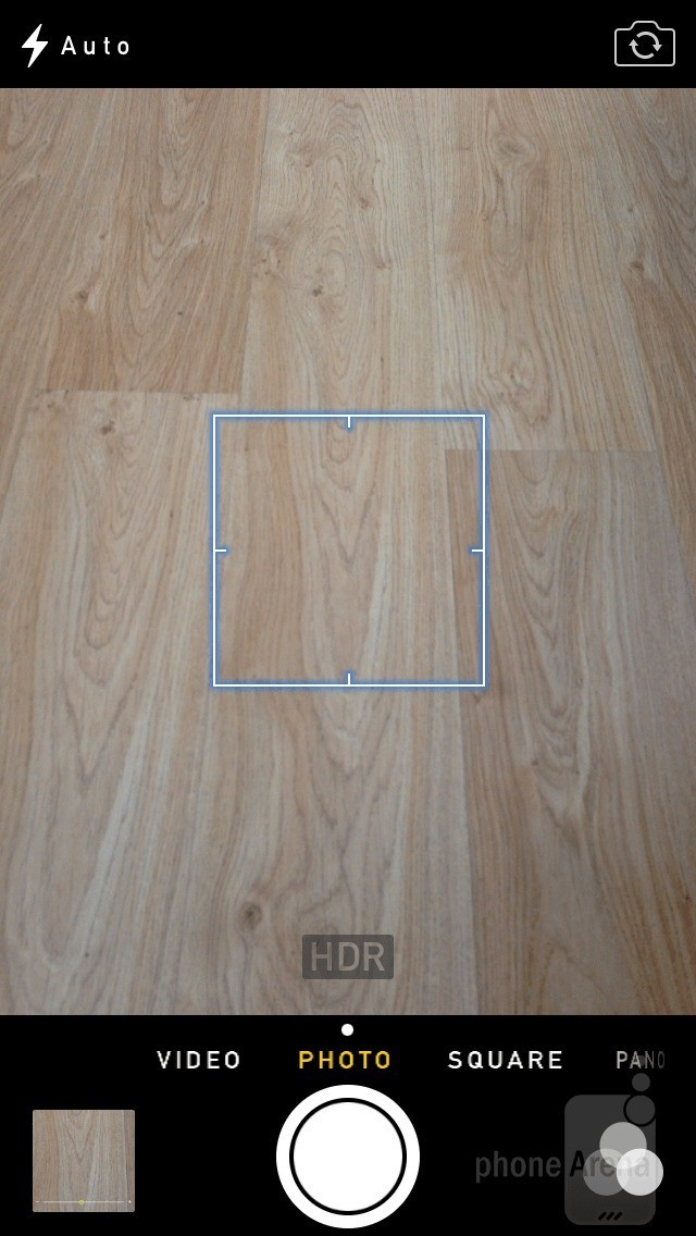 iOS7 e i filtri fotografici e video in azione