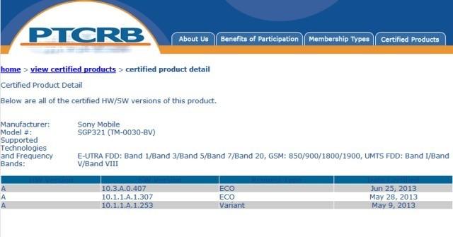 Xperia-Tablet-Z-PTCRB-640x335
