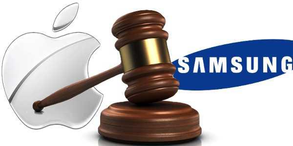 Batosta Apple, brevetto Samsung violato