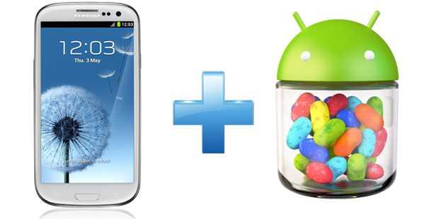 Samsung ritarda JB 4.2.2 per S3 e Note 2