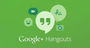 Google Hangouts si aggiorna e finalmente diventa ottimizzato per iOS 7 ed iPad