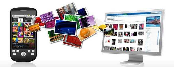 10 App per la condivisione di foto su Android e iOS