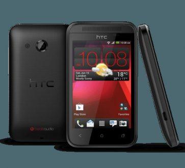 HTC Desire 200 è ufficiale! Ecco le caratteristiche!